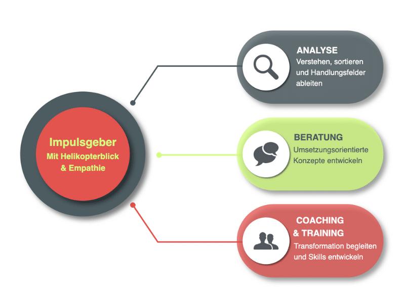 Marketing Execution Analysis Consulting Coaching Training