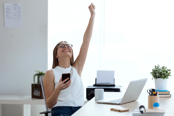 Agile Marketing Erfolg